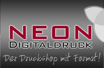 NEON DIGITALDRUCK